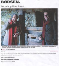Clos de l'Obac,  Priorat, Costers del Siurana Wine Carles & Guillem Pastrana
