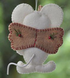Een engel van een muis [2 stuks]