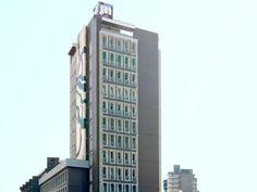 Torre Jornal de Noticias | Open House Porto