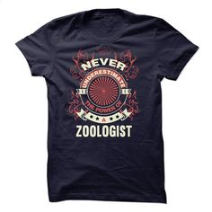 Trust me  Im a Zoologist  T Shirt, Hoodie, Sweatshirts - custom tshirts #hoodie #style