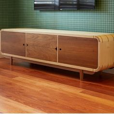 Beautiful furniture by Michael Hayes Furniture in Melbourne,