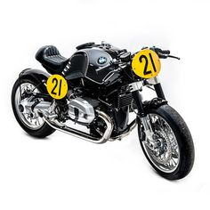 Spirit of Zeller: a BMW R nineT homage - most beautiful thing on two wheels i have ever seen o_O
