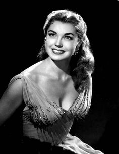 Esther Jane Williams (August 8, 1921 – June 6, 2013) was an American competitive swimmer and actress.