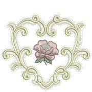 Sue Box Creations | Download Embroidery Designs | A Romantic Era