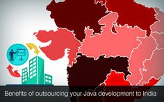 Benefits of outsourcing your #Java development to India