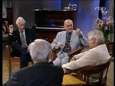 Boulevard Bio - Show-Meister (Rudi Carrell, Joachim Fuchsberger, Dietmar Schönherr) - YouTube