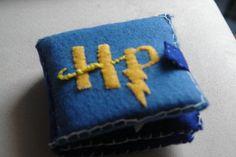 Harry Potter Inspired Baby Toddler Felt Foam Sensory by CraftFlag, $17.00