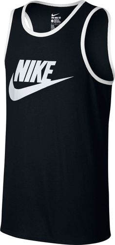98d509d19ba1f Nike Men s Ace Sleeveless Shirt