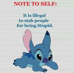 Lilo & Stitch Quotes, Amazing Animation Film for Children - an. - Lilo & Stitch Quotes, Amazing Animation Film for Children – anatolianfoods - Funny True Quotes, Funny Relatable Memes, Cute Quotes, Funny Texts, Funny Disney Memes, Disney Quotes, Funny Phone Wallpaper, Funny Wallpapers, Memes Humor