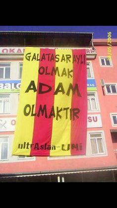 Galatasaray aski!♥