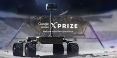 The Internet giant Lunar Xprize contest ended unexpectedly. However, work done up to now is of great importance for the future . Moon Express, Final Five, Moon Surface, Google S, Space Race, Start Ups, Display Block, Moon Landing, News Space