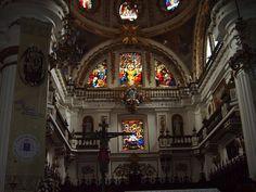 Catedral de Guadalajara, Jalisco