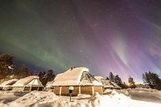 Here is our comprehensive list of all the aurora glass cabins in Finland, where you can enjoy the truly unique Northern Lights igloo holidays. Northern Lights Igloo, Glass Cabin, Finland Travel, Yellow Brick Road, Snow Scenes, Aurora Borealis, Trip Planning, Wilderness, Travel Destinations