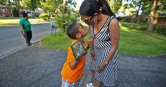 ASD News Families 'able to breathe' with new autism program - http://autismgazette.com/asdnews/families-able-to-breathe-with-new-autism-program/