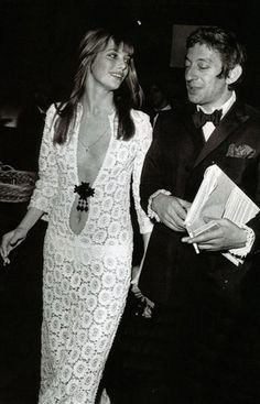 Jane + Serge