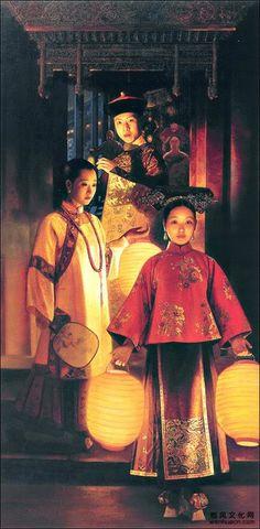 Jian Gou Fang