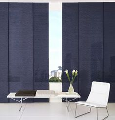 A Little Design Help - Pros and Cons of Sliding Panels