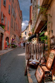 Grasse, the perfume capital of the world, France Haute Provence, Provence France, Nice France, South Of France, Cool Places To Visit, Places To Travel, Places Around The World, Around The Worlds, Juan Les Pins