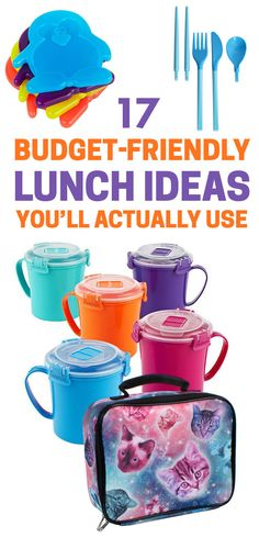 17 Brilliant Ideas That Will Inspire You To Actually Pack Your Lunch