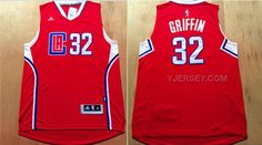 http://www.yjersey.com/nba-clippers-32-blake-griffin-red-2015-new-rev-30-jersey.html OnlyGwe** **ens                    23/06/2016 #NBA #CLIPPERS 32 BLAKE GRIFFIN RED 2015 NEW REV 30 JERSEY Free Shipping!