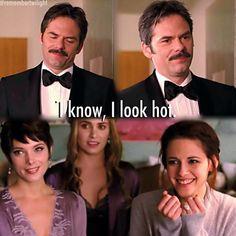 Haha, I love Charlie!