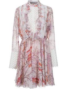 Giambattista Valli 'Cherry Blossom' dress