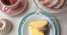 Blog o pečení všeho sladkého i slaného, buchty, koláče, záviny, rolády, dorty, cupcakes, cheesecakes, makronky, chleba, bagety, pizza. Sponge Cake, Pound Cake, Sweet Life, No Bake Desserts, Mini Cupcakes, Tea Time, French Toast, Mango, Cheesecake