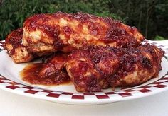 From Carol-Island Chicken