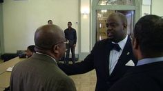 Our New Yorker of the week is a young Haitian-American who goes beyond his role as the director of African American and Caribbean affairs for the mayors office. Sam Pierre co-founded a community Program that fulfills the passion he has for people of Haitian descent. Stephon Dingle tells us his story.