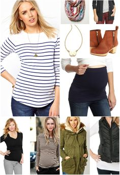 Best maternity clothing (a helpful list of basics you really will use)