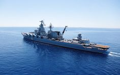 One Way No More: NATO Rings Alarm Over Russia's Might in Mediterranean