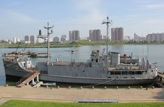 """USS Pueblo (AGER-2) is a Banner-class environmental research ship, attached to Navy intelligence as a spy ship, which was attacked and captured by North Korean forces on 23 January 1968, in what is known today as the """"Pueblo incident"""" or alternatively, as the """"Pueblo crisis""""."""
