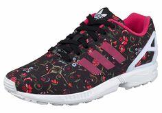 Produkttyp , Sneaker, |Schuhhöhe , Niedrig (low), |Farbe , Schwarz-Bunt, |Herstellerfarbbezeichnung , core black, |Obermaterial , Textil, |Verschlussart , Schnürung, |Laufsohle , Gummi, | ...