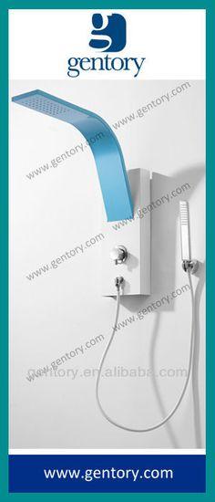 ฤดูกาล2011ใหม่แผงง่ายติดตั้งง่ายแข็งแรงอลูมิเนียม& acs, upcห้องอาบน้ำฝักบัวแผงa106-ก๊อกน้ำอาบน้ำ-ผลิตภัณฑ์ ID:693669053-thai.alibaba.com