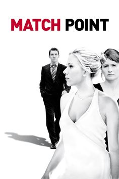Watch Match Point full HD movie online - #Hd movies, #Tv series online, #fullhd, #fullmovie, #hdvix, #movie720pMatch Point is Woody Allen's satire of the British High Society and the ambition of a young tennis instructor to enter into it. Yet when he must decide between two women - one assuring him his place in high society, and the other that would bring him far from it - palms start to sweat and a dark psychological match in his head begins.