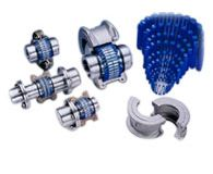 CBC is a Manufacturer of Taper Grid Coupling and FALK Taper Grid Coupling. Find here detailed information for taper grid coupling and FALK Taper Grid Coupling.