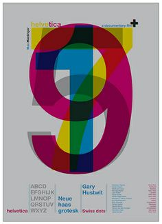 afiche helvetica documental | Flickr - Photo Sharing!