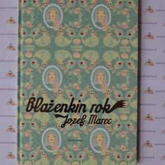 Blaženkin rok Cover, Books, Art, Art Background, Libros, Book, Kunst, Performing Arts, Book Illustrations