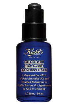 Midnight Recovery #skincare #beauty #product