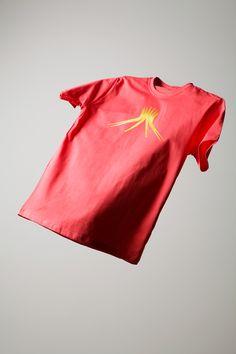 Camiseta Catedral