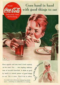 """No Artificial Flavor Or Coloring"" | Flickr - Photo Sharing!"