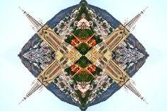 La Salette | Catumbi-RJ Vortice