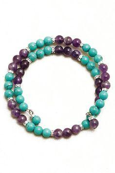 Bracelet love the colors