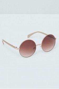 Mango - Okulary przeciwsłoneczne Carrie C