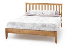 http://www.bedknobsherts.co.uk/Oak-Finished-Bedsteads_58110 - At Bedknobs we have a wide range of wooden bedsteads available in Single, Small Double, Double, Kingsize & Superking. Our wooden bedstead designs range from classic to country and contemporary to designer in either Pine, Solid Oak or Grade A Rubberwood which is all available in various colour finishes. - 6 Rossgate, Hemel Hempstead, Herts, HP1 3LG