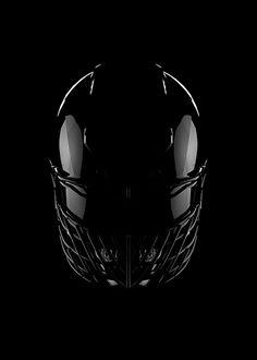 Nike Dominator by Mateusz Sypien , via Behance