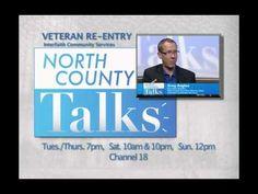 North County Talks FCG Episode 8