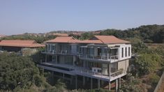 5 Bedroom House for sale in Zimbali Coastal Resort & Estate - The Reserve - Dream Properties, 5 Bedroom House, Kwazulu Natal, Coastal, Cabin, Mansions, House Styles, Home Decor, Mansion Houses