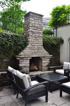 Creating the Perfect Garden Retreat