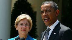 Elizabeth Warren lashes back at Obama on trade agenda | TheHill